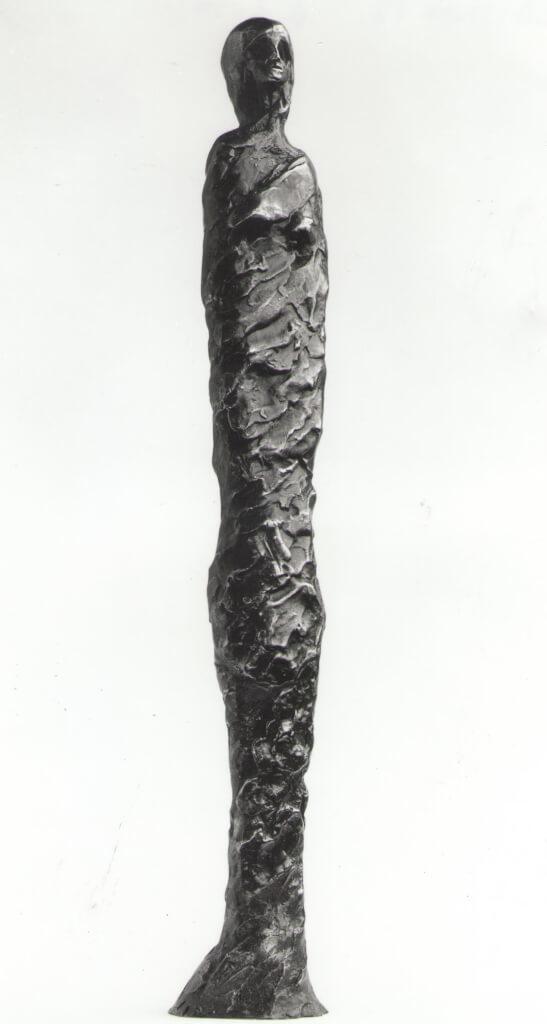 Bronze Sculpture - Almitra