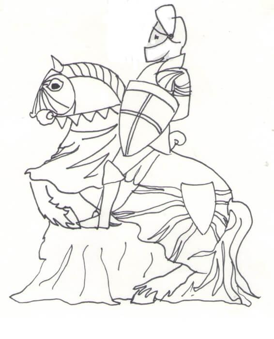 ALTERNATIVE DESIGN for MAGNA CARTA 1995a