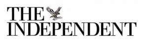 The Independent newspaper - logo