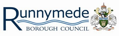 Runnymede Borough Council logo