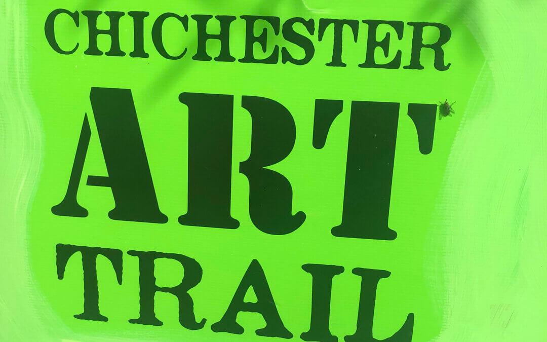 Chichester Art Trail – Day 4